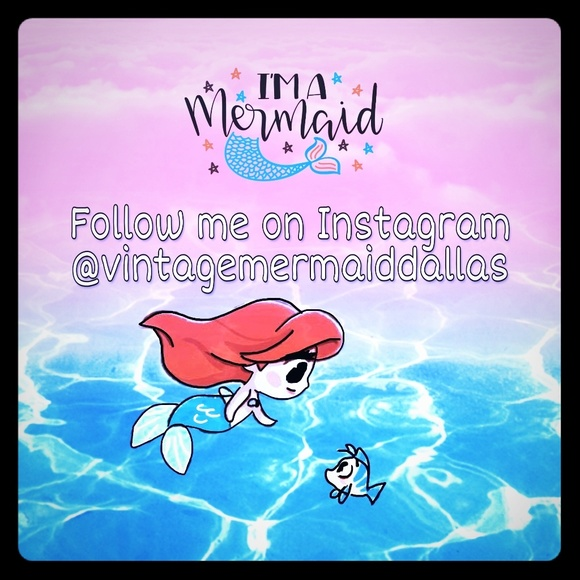 Mermaid Other - Follow Me on Instagram!!